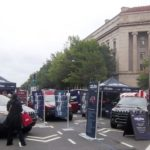 The Cherokee Effect visits the Nation's Capitol for the Taste of DC