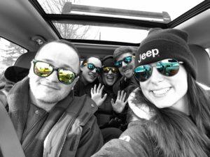 jeep shades